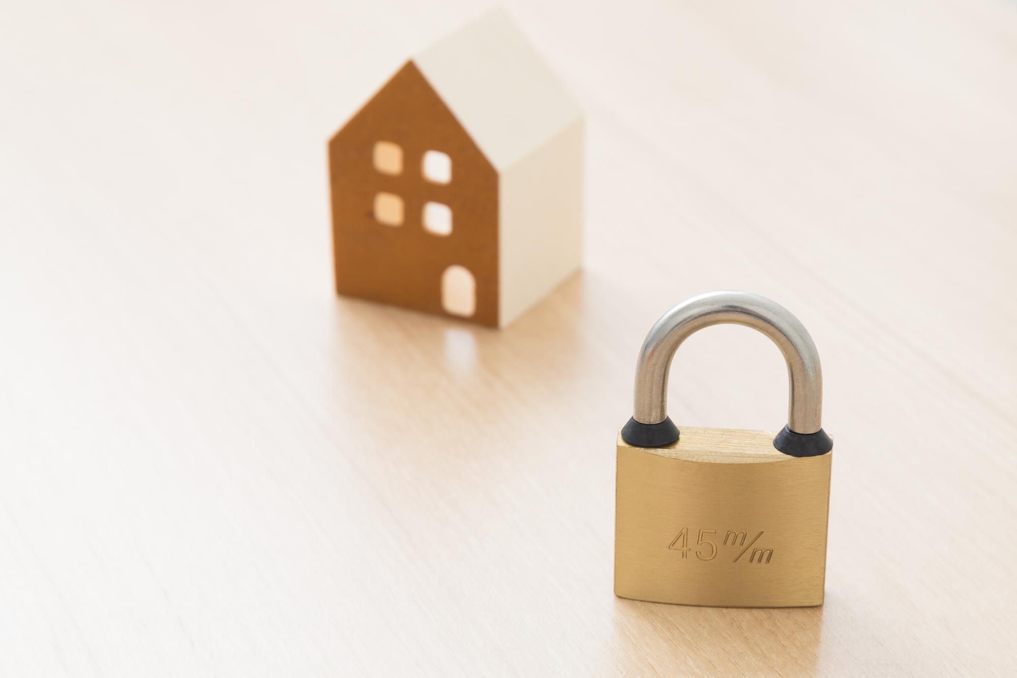 """<span class=""""title"""">家を犯罪から守る!今すぐできる注文住宅の防犯方法とは?</span>"""